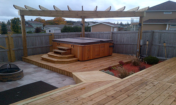 Natural Concepts Landscaping Services